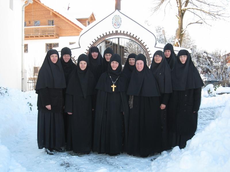 Orthodoxe partnersuche