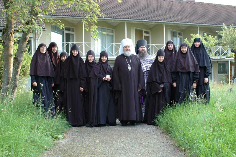 Frauenkloster Deutschland
